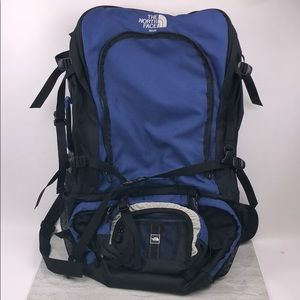 THE NORTH FACE 100+20 Hiking Backpack